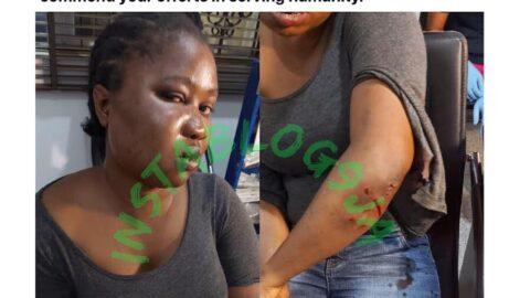 """Lady narrates her """"one-chance"""" experience in Abuja [Swipe]"""