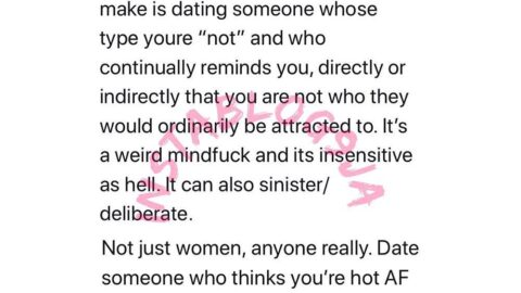 Never date someone whose type you're not – Writer Ozzy Etomi