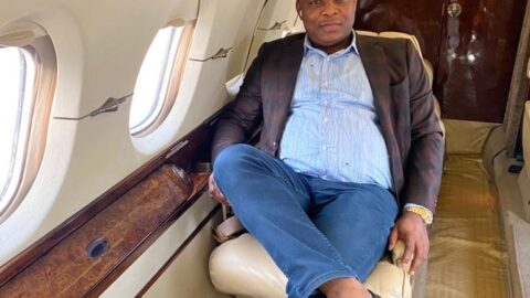 Managing Director ABM Global Group of Companies, Dr. Prince Alex Mbata has supported Imo State Government with the sum of #20,000,000 (Twenty Million Naira), to help the state in combating the spread of the corona virus (Covid – 19).