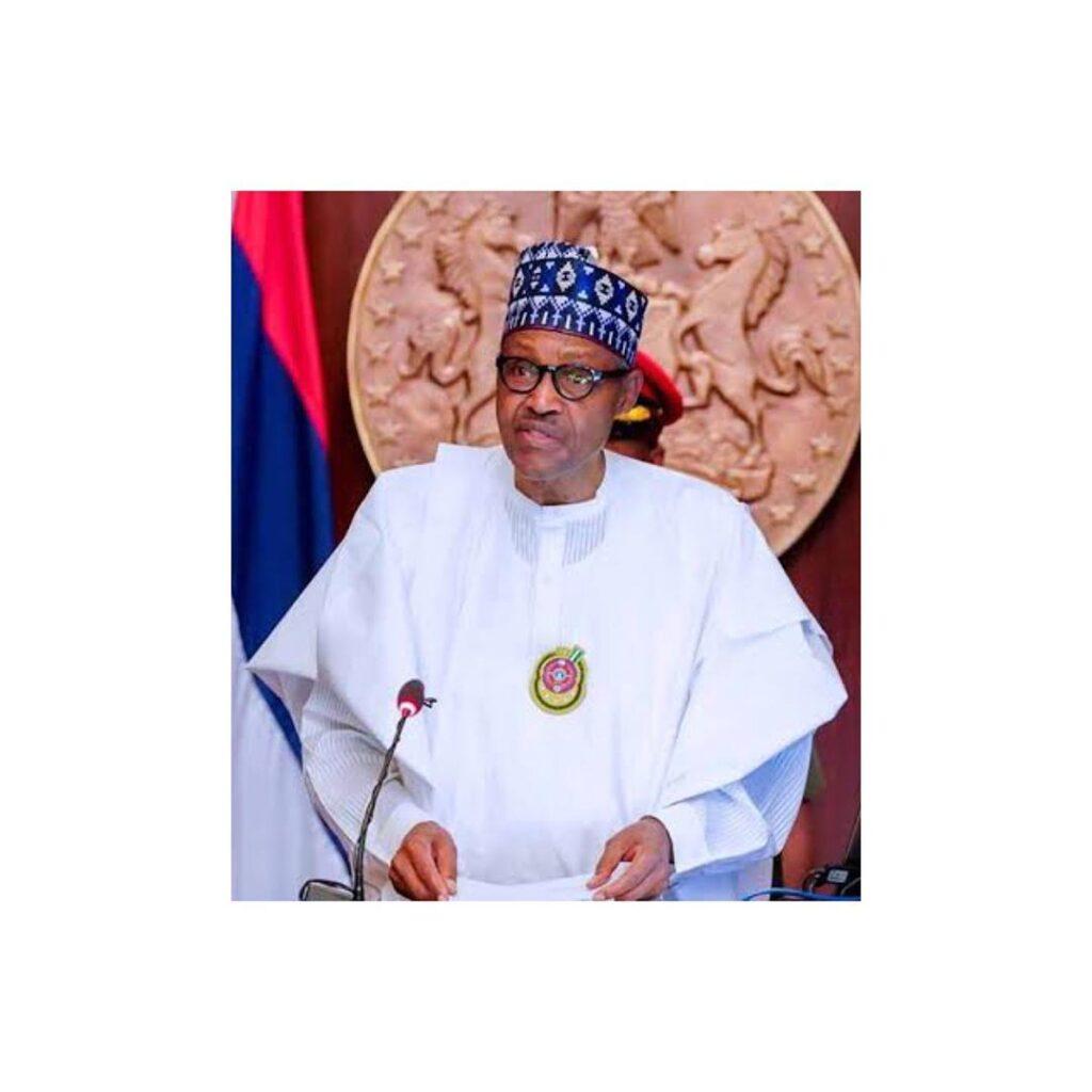 Senate Approves Buhari's N850bn Loan Request