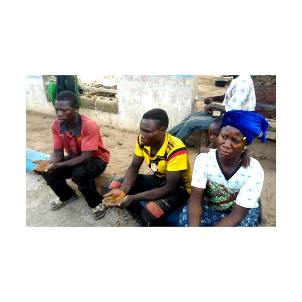 COVID-19: Three Togolese arrested after illegally entering Nigeria