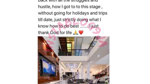 I have suffered. I have never gone on any holiday in my life – Paul Psquare