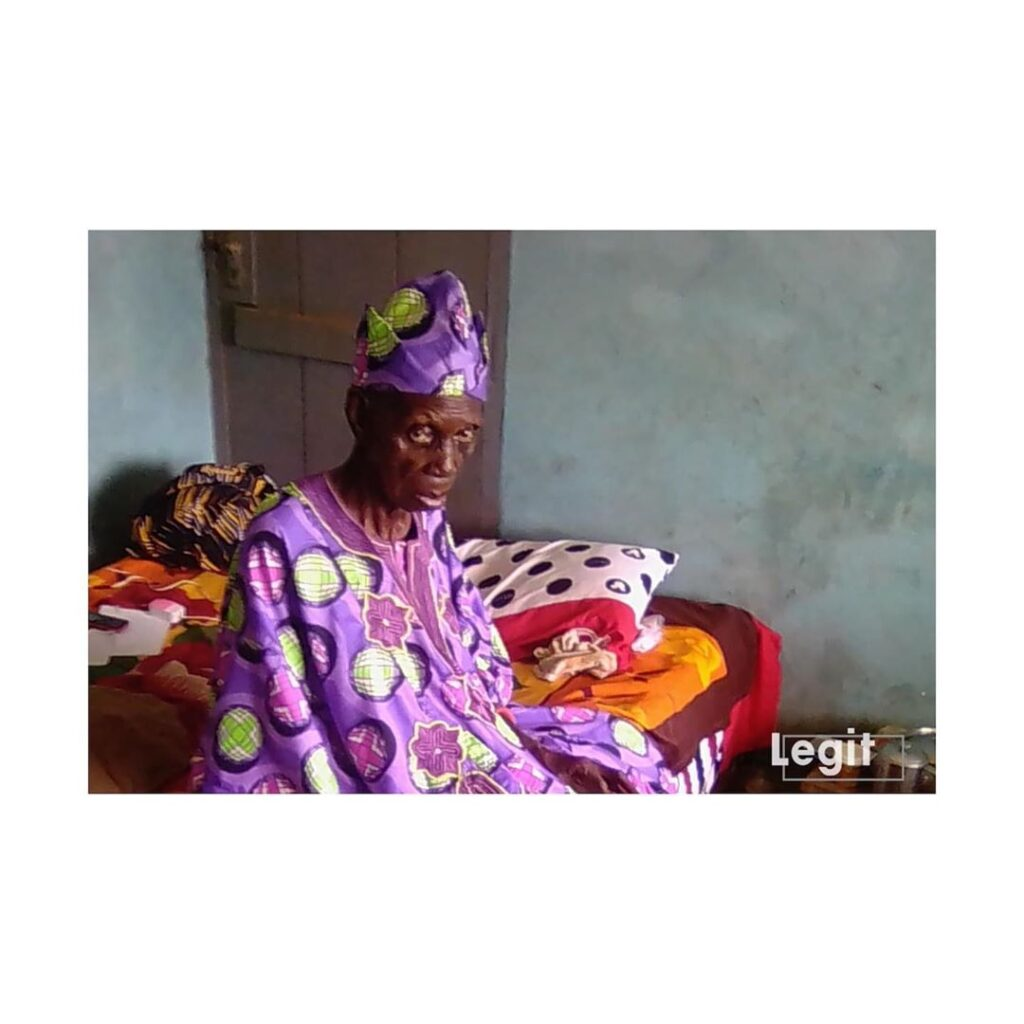 Oldest king in Oyo state dies at 141