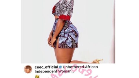 """""""I don't intend tying wrapper,"""" BBN's CeeC declares"""