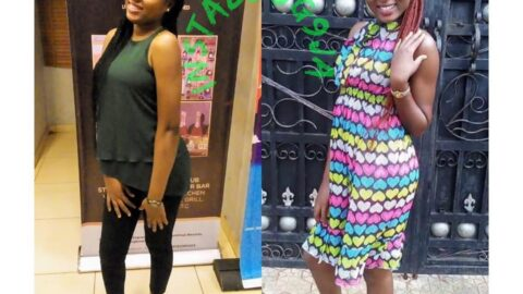 Graphic: Uniben student raped and murdered inside a church