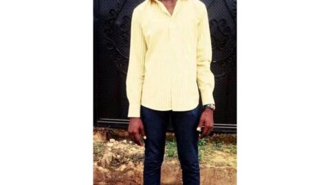 Yabatech student arrested for blackmailing singer Salawa Abeni with nudes .