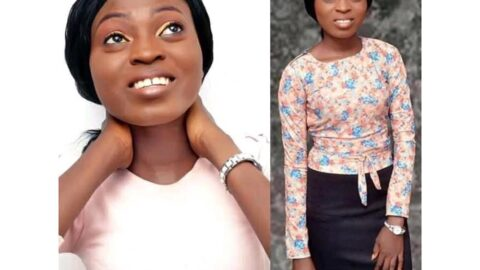 Ibadan records 3rd rape-murder in two weeks as another student loses life inside church