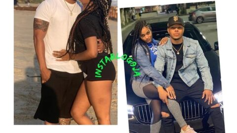 Twilight actor, Boyce, and Nigerian girlfriend died of cocaine overdose – Autopsy .