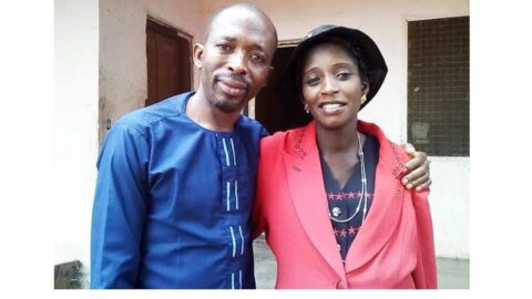 Pastor and his wife shot dead on their farm in Taraba State . .