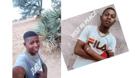 """Man Kills Friend During A Fight Over Girlfriend """"Ownership"""" In Bauchi ."""