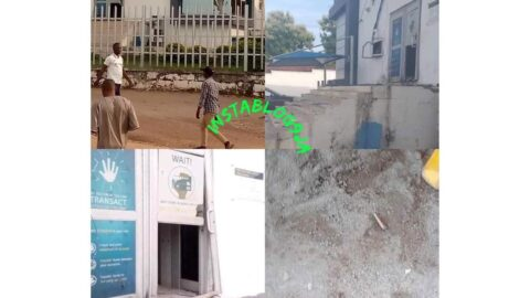 Black Thursday: Scores killed as robbers attack a bank, police station in Kogi. [Graphic] .