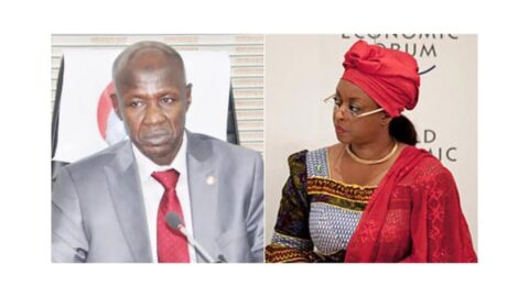 Diezani's extradition suffering setback due to her Dominican citizenship .