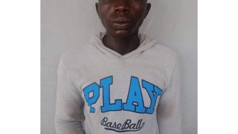 Man arrested after raping over 40 women, including an 80-yr-old lady in Kano .