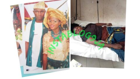Man beats wife to coma, vows to do it again once she regains consciousness