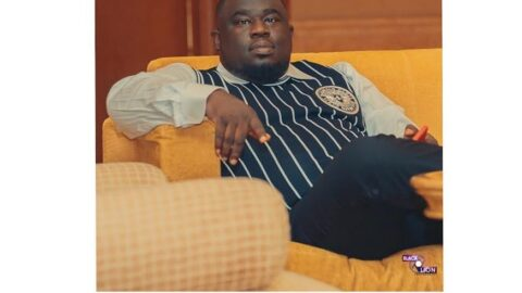 Spend money on your woman till she becomes too expensive for other men — Music Executive Soberekon