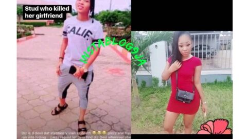 Lady allegedly kills her lesbian partner in Delta State .