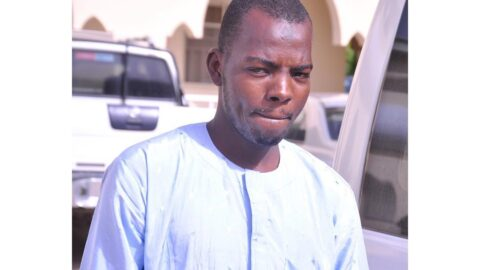 Court Jails Judiciary Officer 16 Years For Defrauding 194 Widows
