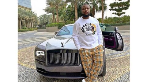 More woes for Hushpuppi as he is set to be prosecuted for multiple fraud in Dubai . .