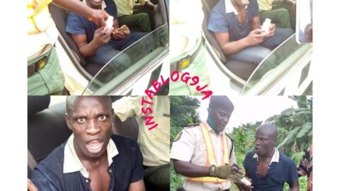 Man prevented from committing suicide in Ogun . .