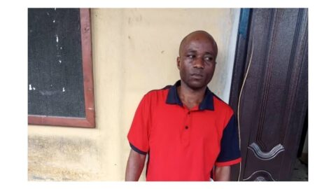 Pastor drugs, rapes 16-yr-old girl who came for deliverance inside church