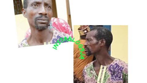 She's always asking me for sex — Man who defiled his 13-yr-old daughter . .