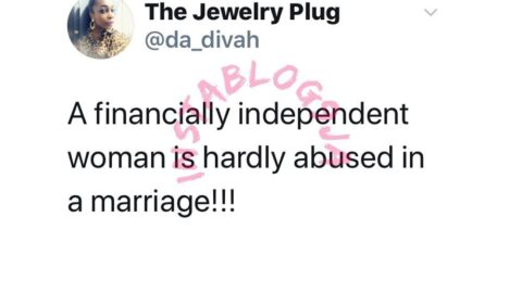A financially independent woman is hardly abused in marriage — Nigerian businesswoman, Chioma Akaegbobi