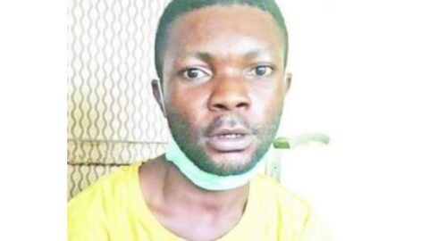 I offered N200 to my boss' twin daughters to defile them — Staff .