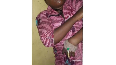 Mother-of-two attempts suicidein Lagos . .