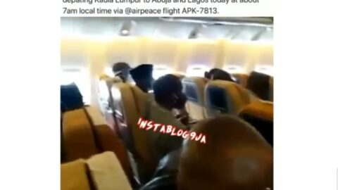 COVID-19: Nigerians successfully evacuated from Malaysia and Thailand