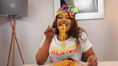 SO PRECIOUS ANNOUNCES GLOBAL PARTNERSHIP WITH REALITY TV STAR TACHA FOR FOODS & DRINKS, PRODUCTS INCLUDES INSTANT NOODLES, IMPORTED CORNFLOUR, FRUIT JUICE AND CONFECTIONERY LINE.