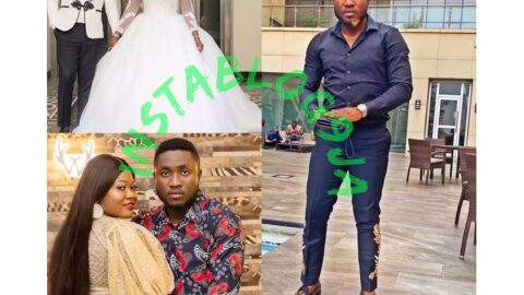 Disturbing: Man allegedly brutalizes 8-months pregnant wife, leaves her for dead in Lagos State