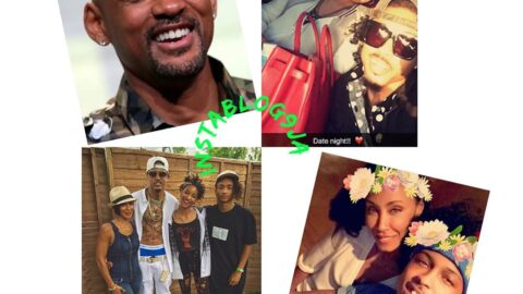 August Alsina Admits To Dating Jada Smith, With Will Smith's Approval .