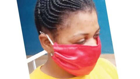 Lady lures her three underage sibling into prostitution to 'keep them busy' in Edo .