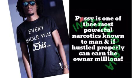 If hustled properly, p**sy can earn its owner millions — TV Personality Ehiz