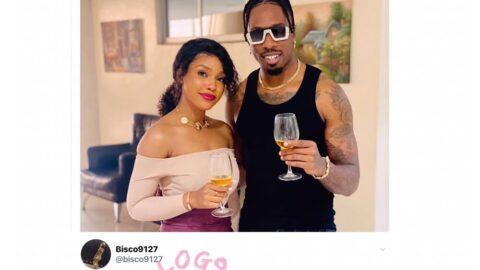 Ike diagnoses a follower who claims actress Ruby is finer than his bae, Mercy Eke