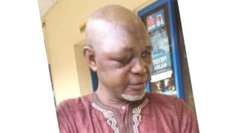 Man, 70, rapes 8 yrs old girl twice, compensates her with N80 .