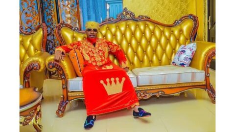 We should kick against family planning in Nigeria — King of Iwo . .