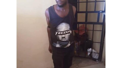 Man machetes his 4-yr-old son to death, buries him in Anambra .