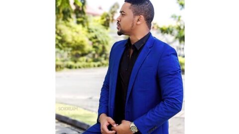 No hard working man gives a woman 24 hours of his time — Actor Mike Godson