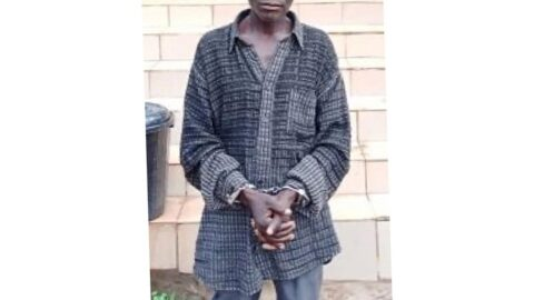 Pastor arrested for raping 10-year-old girl . .