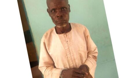 60-yr-old scavenger lures 8-yr-old hawker with N100. Defiles her