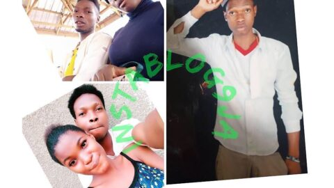 """""""My brother will never take his own life,"""" Sister of boy who allegedly committed suicide at a friend's house in Abuja ."""