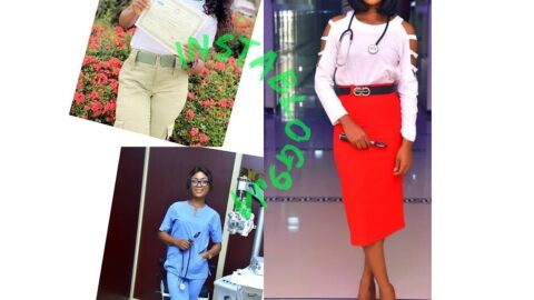 Two days after concluding her NYSC, doctor dies in a car accident