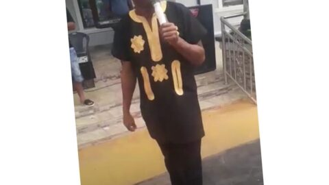 Singer Ababanna arrested for allegedly defiling a minor three times in Abia .