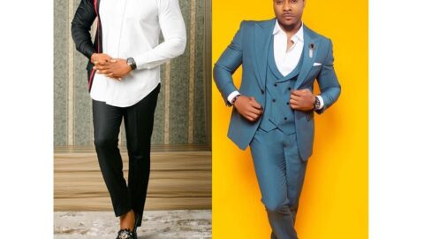 I was born a staunch Muslim but the Bible saved me when frustrated — Actor Ninalowo .