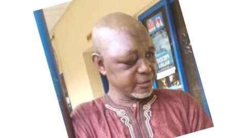 70 yrs old man jailed 30yrs for defiling an 8-yr-old girl and giving her N80 .