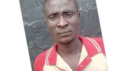 Police arrest 26 yrs old man for raping 4-yr-old girl in Adamawa . .