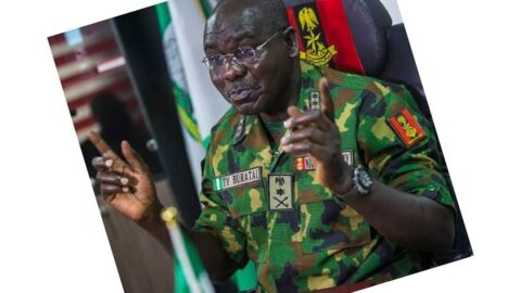 Nigeria is now safer than it was five years ago — Buratai .