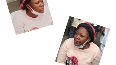 I wanted to test if my sister truly loves me — Lady who faked her own kidnap