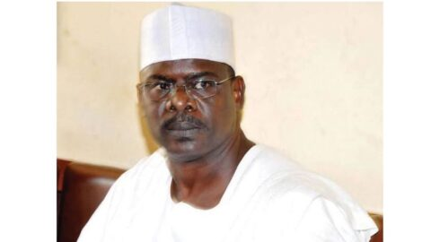 Stop rehabilitating ex-Boko Haram fighters in the the society. They will never repent — Senator Ndume . .